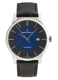【送料無料】腕時計 ウォッチ クロードベルナールclaude bernard sophisticated classics date 80091 3 buin 1