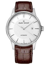 【送料無料】腕時計 ウォッチ クロードベルナールアインclaude bernard sophisticated classics date automatic 80091 3 ain