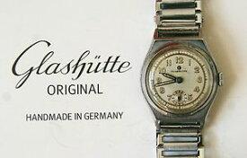 【送料無料】腕時計 ウォッチ ビンテージレディースtutima vidriera ag urofa kal55 vintage legenre seores reloj de pulsera para 1935