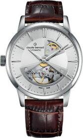 【送料無料】腕時計 ウォッチ クロードベルナールオープンハートアインclaude bernard sophisticated classics open heart 85017 3 ain2
