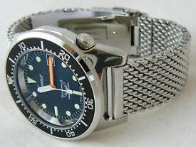 【送料無料】腕時計 ウォッチ プロフェッショナルメッシュorologio squale professional 500mt 1521026a, acciaio lucido, bracciale mesh