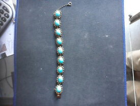 【送料無料】ブレスレット アクセサリ— ブレスレットハードグリーンbracelet hard stone green 19 cm