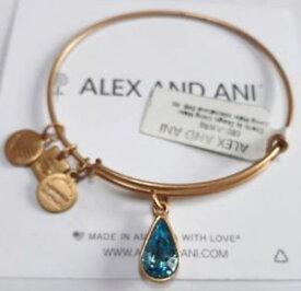 【送料無料】ブレスレット アクセサリ— リビングロシアゴールドブレスレット listingalex and ani living water russian gold expandable bracelet cbd nwt