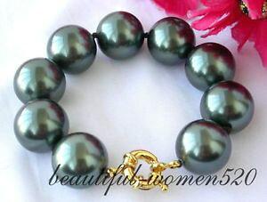 【送料無料】ブレスレット アクセサリ? サウスシーシェルパールブレスレット listingz2356 huge 8 20mm round south sea shell pearl bracelet