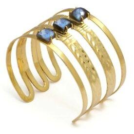 【送料無料】ブレスレット アクセサリ— ソリッドシルバー×ミリブレスレットblue fire labradorite solid silver adjustable 10x10mm cushionbeautiful bracelet
