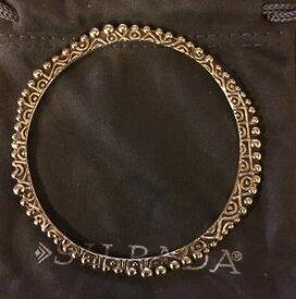 【送料無料】ブレスレット アクセサリ— スターリングシルバーブレスレットドルsilpada b2279 sterling silver perfectly quirky bracelet nwot 139