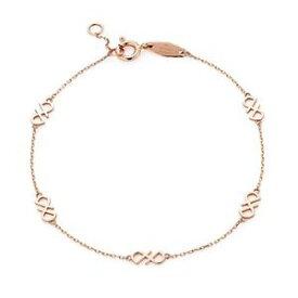 【送料無料】ブレスレット アクセサリ— ブレスレットシグネチャコレクションstone henge t0346 s15ffb4r a154n0 18 bracelet signature she collection arafeel