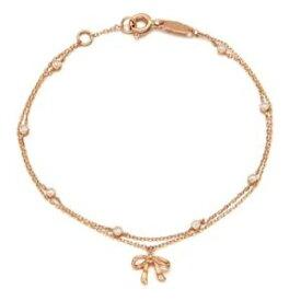 【送料無料】ブレスレット アクセサリ— ブレスレットシルエットコレクションボウリボンstone henge g2003 bracelet silhouette collection bow ribbon korea lovely arafeel
