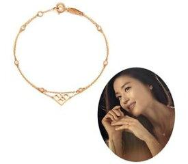 【送料無料】ブレスレット アクセサリ— ブレスレットkローズゴールドstone henge 14k bracelets t0674 14k rose gold