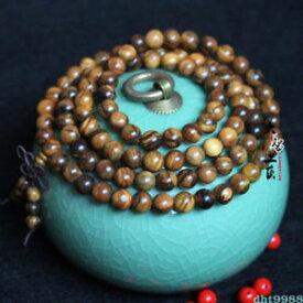【送料無料】ブレスレット アクセサリ— ビーズブレスレット6mm natural fragrance flower of flower 108 buddhism bead bracelet