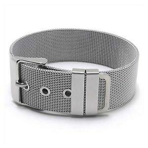【送料無料】ブレスレット アクセサリ? メスジュエリーブレスレットステンレススチールブレスレットシルバー5xfemale jewelry bracelet stainless steel bracelet silver d8w3