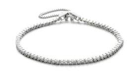 【送料無料】ブレスレット アクセサリ— ブレスレットホワイトゴールドメッキstone henge bracelets sc0164 brass white gold plated