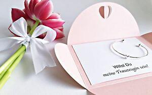 【送料無料】イタリアン ブレスレット テキスト2x testimone della sposa cuore regalo testo individuale per la tua preferita persone