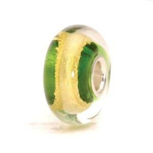 【送料無料】イタリアン ブレスレット オリジナルガラスビーズチャクラtrollbeads original beads vetro chakra cuore tglbe20042