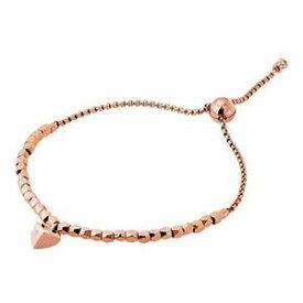 【送料無料】イタリアン ブレスレット マイケルトーンピンクゴールドブレスレットmichael kors cuore di tono oro rosa lucido donna bracciale mkj6594791