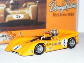 【送料無料】模型車 スポーツカー gmp 12422マクラレンm8aデニーヒューム19685 ltd ed 143gmp 12422 mclaren m8a denny hulme 1968 canam 5 ltd ed 143