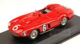 【送料無料】模型車 スポーツカー フェラーリ#メッシーナアートタイプferrari 750 6 winner 10 h messina 1955 castellottitrintignant 143 type art284