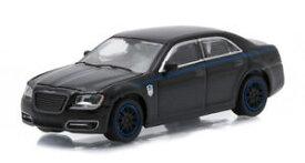 【送料無料】模型車 スポーツカー シリーズクライスラー164 greenlight gl muscle series 14 2012 chrysler 300 mopar 12