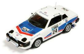 【送料無料】模型車 スポーツカー tr 7v824 rac1977143モデルixoモデルtriumph tr 7 v 8 24 rac 1977 143 model ixo model