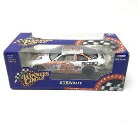 【送料無料】模型車 スポーツカー ホームデポボックストニースチュワートnascar limited edition home depot ridgid 20 car in box tony stewart winners