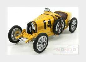 【送料無料】模型車 スポーツカー ブガッティ#プロジェクトベルギーモードbugatti t35 14 nation coulor project belgium 1924 yellow cmc 118 m100b008 mode