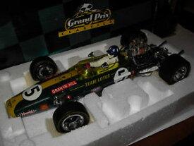 【送料無料】模型車 スポーツカー 118ロータス49 19685グレアムヒル2アフリカgp exotof1レース118 lotus 49 1968 5 graham hill 2nd south african gp exoto formula f1 race racing