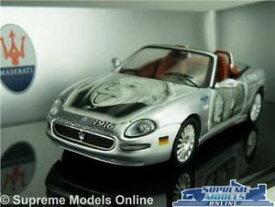 【送料無料】模型車 スポーツカー maserati spyder cambiocorsa car model 143 size ixomoc054 albert einstein t34zmaserati spyder cambiocorsa car model 143 siz