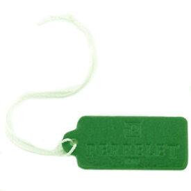 【送料無料】腕時計 ダークオリーブグリーンperrelet 1777 dark olive green leather watch tag in great condition