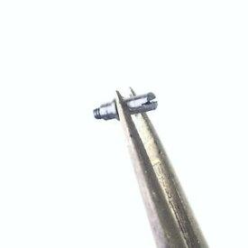 【送料無料】腕時計 レバーネジcyma 234 vite tiretto setting lever screw
