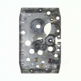 【送料無料】腕時計 cyma 335 7 jewels platina plate