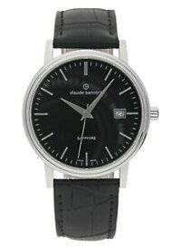 【送料無料】腕時計 クロードベルナールニンclaude bernard sophisticated classics date 53007 3 nin