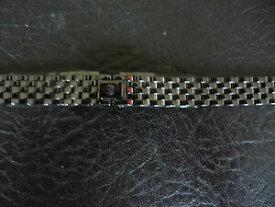 【送料無料】腕時計 ブレスレットアラン1 bracelet acier pvd 12mm alain silberstein