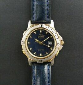 【送料無料】腕時計 ジャガークオーツレディースデザイナーlimited edition jaguar fragrances ladies designer quartz wrist watch vgc gwo
