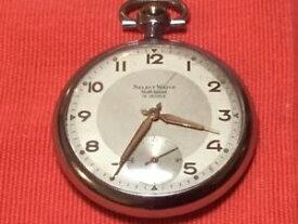 【送料無料】腕時計 ベルノートルダムデュウォッチスタッフシールドリレーtrs belle montre gousset slect watch staff shield, fonctionne