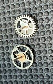 【送料無料】腕時計 エキストラフォートビンテージeberhard extrafort vintage crono ruota secondi e ruota minuti