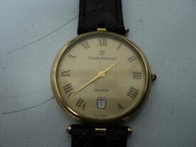 【送料無料】腕時計 スリムクロードベルナールメンズクオーツスイスslim claude bernard mens quartz watch swiss made