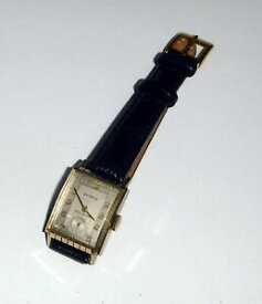 【送料無料】腕時計 アクティブクラシックattractive classic benrus manual winding running wrist watch