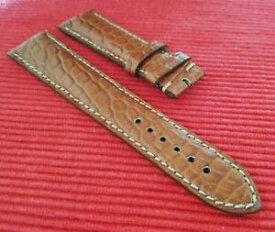 【送料無料】腕時計 ストラップウォッチeberhard cinturino coccodrillo watch strap mm21