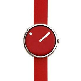 【送料無料】腕時計 ウォッチrosendahl picto red steel watch small 43366