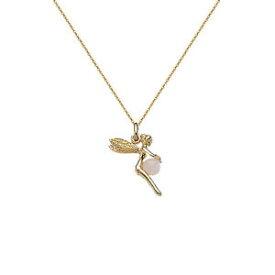【送料無料】アクセサリー ネックレスコリアープチプラークcollier petite fe en plaque or 18ct et quartz longueur au choix 45cm ou 50cm