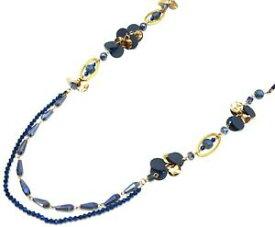 【送料無料】アクセサリー ネックレスオスタルセントロヒストリコレジーナマルチcl2190f sautoir collier cordons avec perles, ovales et multi pices mtal b