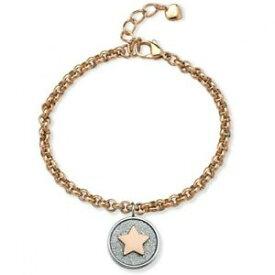 【送料無料】アクセサリー ネックレス カフコインスターops bracciale opsglitter coin star ipr donna opsbr604