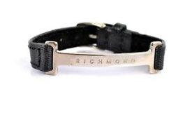 【送料無料】アクセサリー ネックレス ジョンリッチモンドカフブレスレットjohn richmond donna uomo bracciale uomo braccialetto