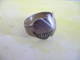 【送料無料】アクセサリー ネックレス ベルベルビンテージリングbague touareg tuareg berbere bague anciennebague old vintage ring 59