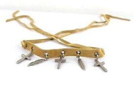 【送料無料】アクセサリー ネックレス ジョンリッチモンドブレスレットブレスレットjohn richmond braccialetto donna in pelle braccialetto
