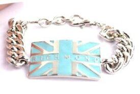 【送料無料】アクセサリー ネックレス ジョンリッチモンドカフブレスレットバjohn richmond b101 braccialetto bracciale nuovo tg ba