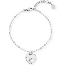 【送料無料】アクセサリー ネックレス カフシルバーops bracciale opsobjects true silver donna opsbr480