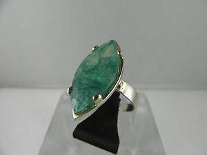 【送料無料】ネックレス ゴールドトップベリルリングc89 luxury beryl 11,10 ct rings in 585 gold top condition sz 57 certified