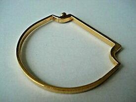 【送料無料】ネックレス monica vinaderシルバーmonica vinader silver signature bracelet plated gold vermeil