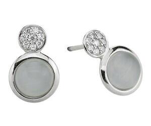 【送料無料】ネックレス ジュエリースタッドボルトviventy jewelry womens ear studs 780784